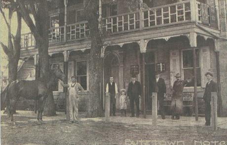 Keystone Pub 1
