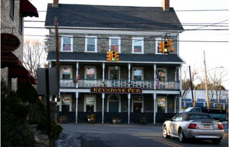 Keystone Pub 2