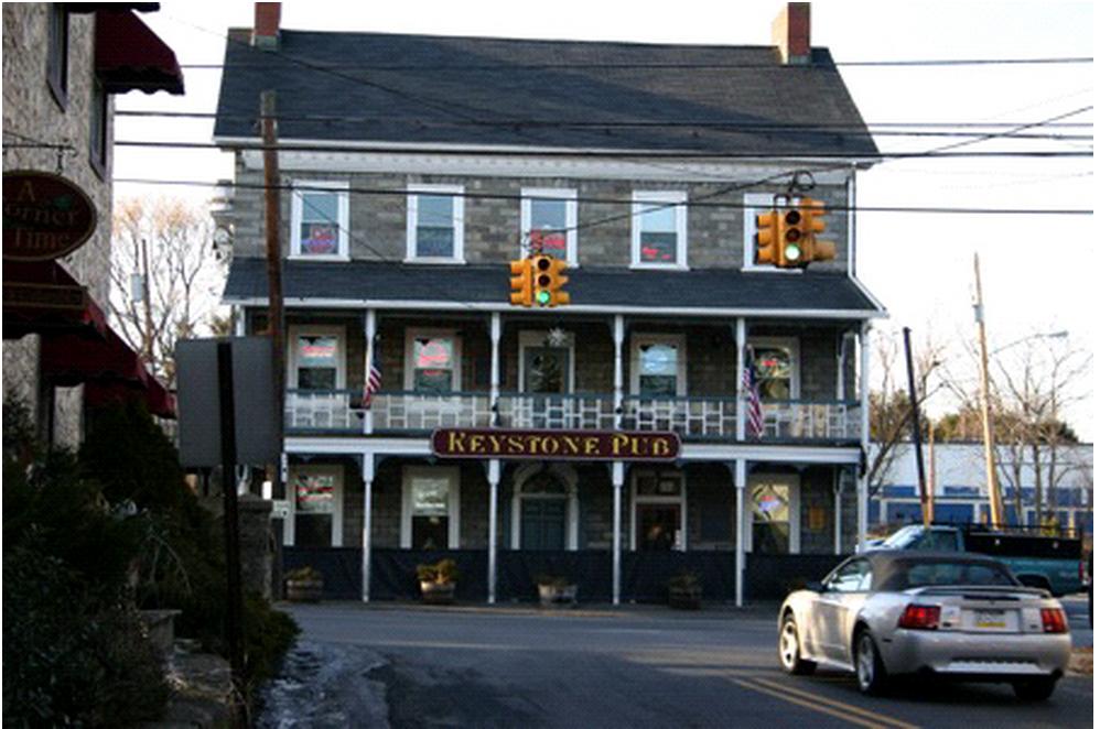 Keystone Pub 4