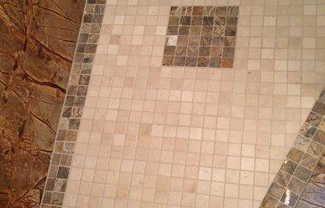 Granite Bath 2