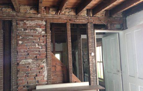 Bangor Farmhouse 3