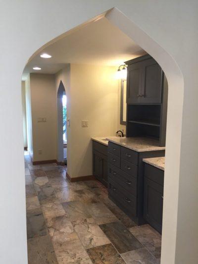Custom Tudor Bathroom 5