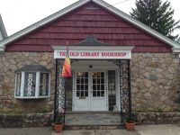 The Old Library Bookshop 17