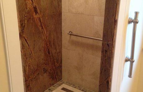 Granite Bath 1