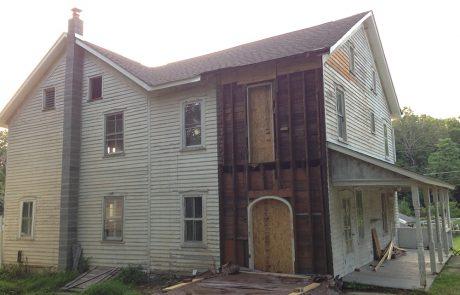 Bangor Farmhouse 1