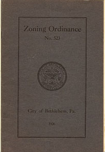 zoning ordinance
