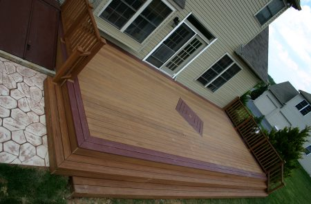 Decks & Porches 10
