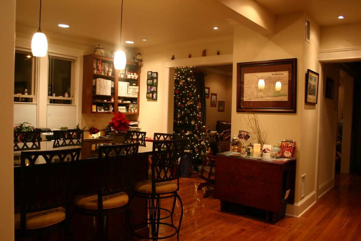 Historic Bethlehem Kitchen 4