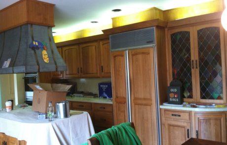 Cherryville Kitchen 4